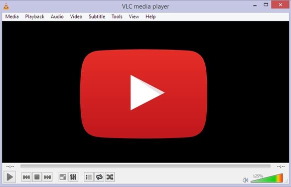 video streaming vlc: