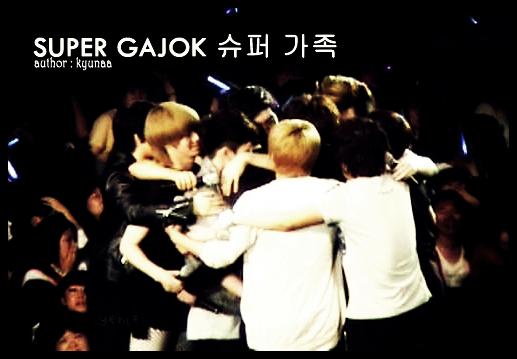 SUPER GAJOK (슈퍼 가족)