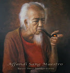 Affandi Sang Maestro