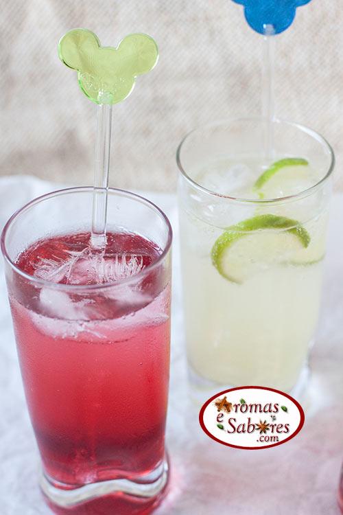 refrigerante natural
