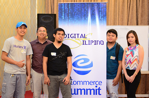 Cebu eCommerce Summit