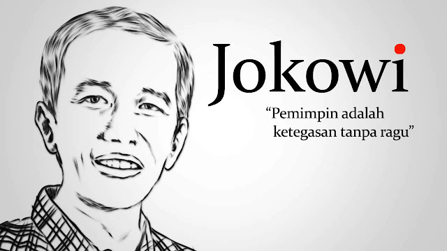 6 Fakta Unik tentang Joko Widodo (Jokowi)