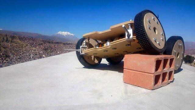 Robot boliviano detector de minas en torneo internacional-cochabandido-blog-01