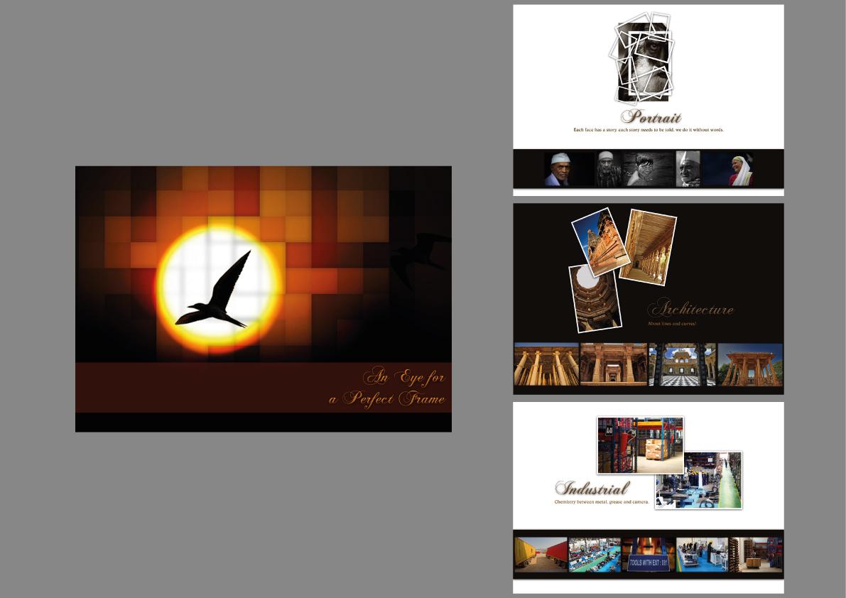 Coffee Table Book Design For Shuttermanics