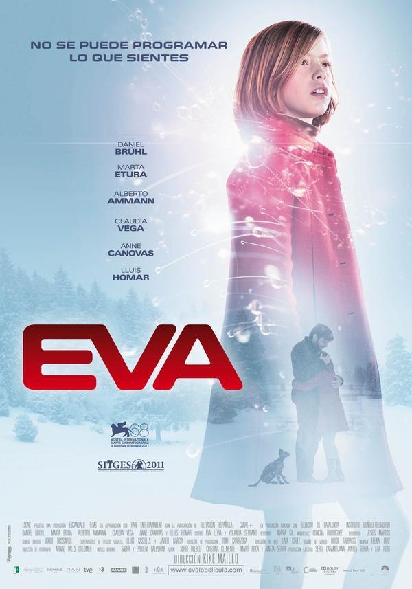 Eva (2011) Online Latino
