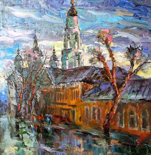 Pavel Veselkin