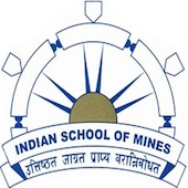 Indian School of Mines Recruitment 2015