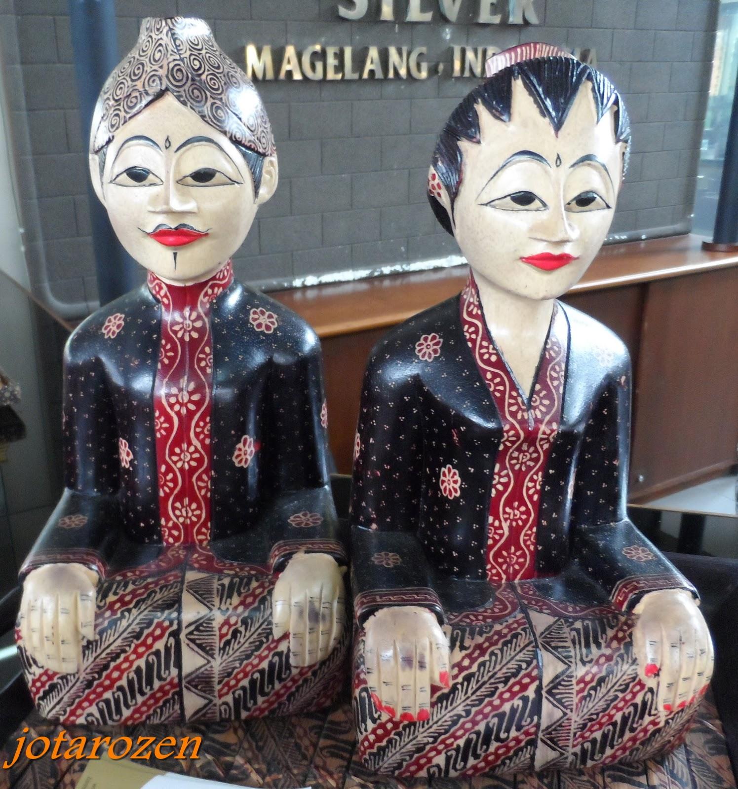Footsteps - Jotaro's Travels: Jogjakarta Indonesia 2013 - Borobudur ...