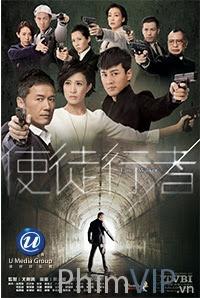 Sứ Hành Đồ Giả - Line Walker (2014)