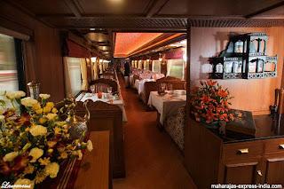 Foto-Maharaja-Express-Kereta-Mewah_4