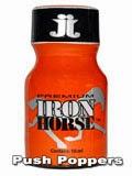 IRON HORSE 10 ml  (900 Baht)