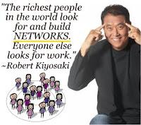 KIYOSAKY'S TIPS