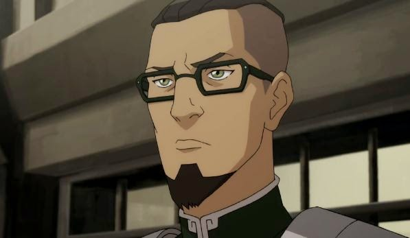 Avatar: The Legend of Korra Book 4 – Episode 6 Subtitle Indonesia