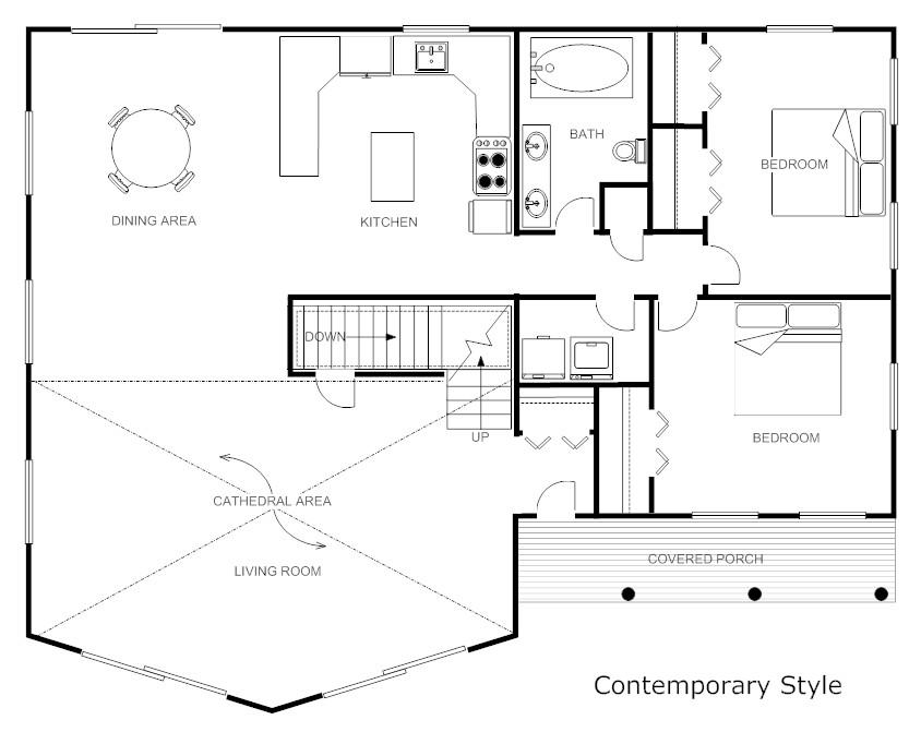 20 Best Online Home Interior Design Software Programs