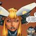 C.O.L.M.E.I.A. confirmada na 4ª temporada de Arrow