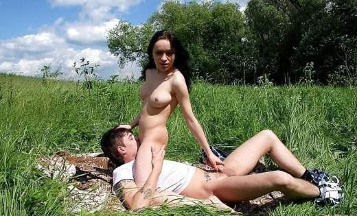 Alexis Amateur Couples 54