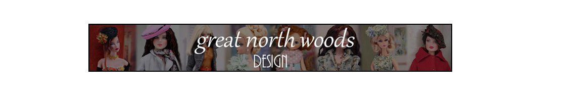 GREAT NORTH WOODS DESIGN