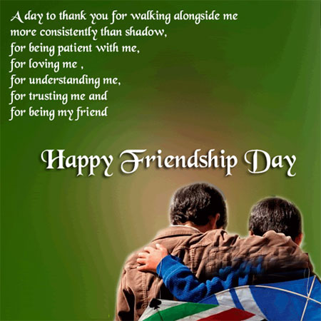 Top 10 ideas: popular quotes happy friendship day 2012
