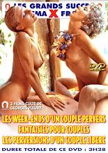 Les Perversions d'un couple libéré (1976) [Us]