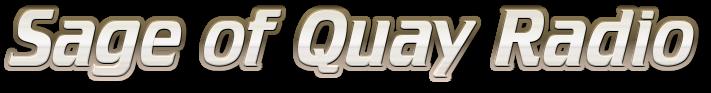 Sage of Quay Radio