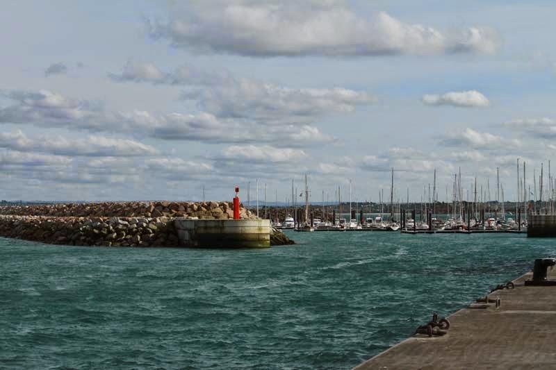 Bloscon : le port en eaux profondes de Roscoff Bloscon+9
