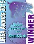 2015 URSA Winner