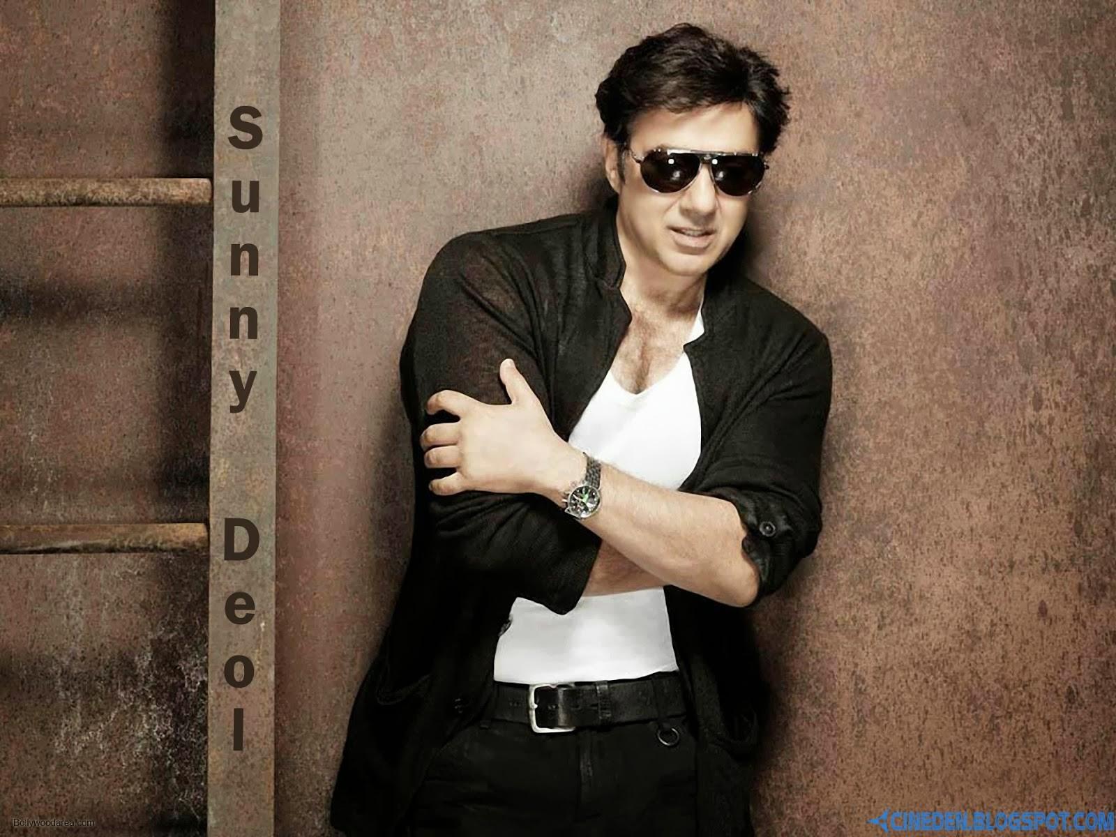 Sunny Deol as Bheem in Mahabharat - CineDen