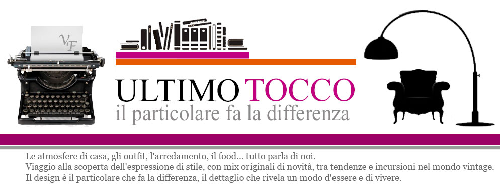 ULTIMO TOCCO