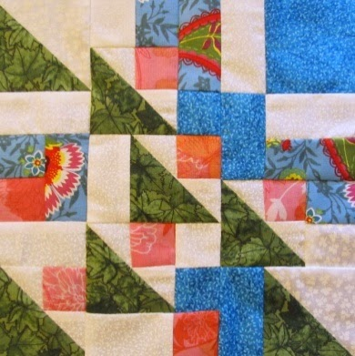 Free Pattern from The Ladies Quilt Pattern Book