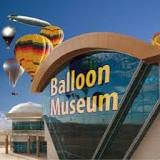 Yes. We have a big balloon museum!