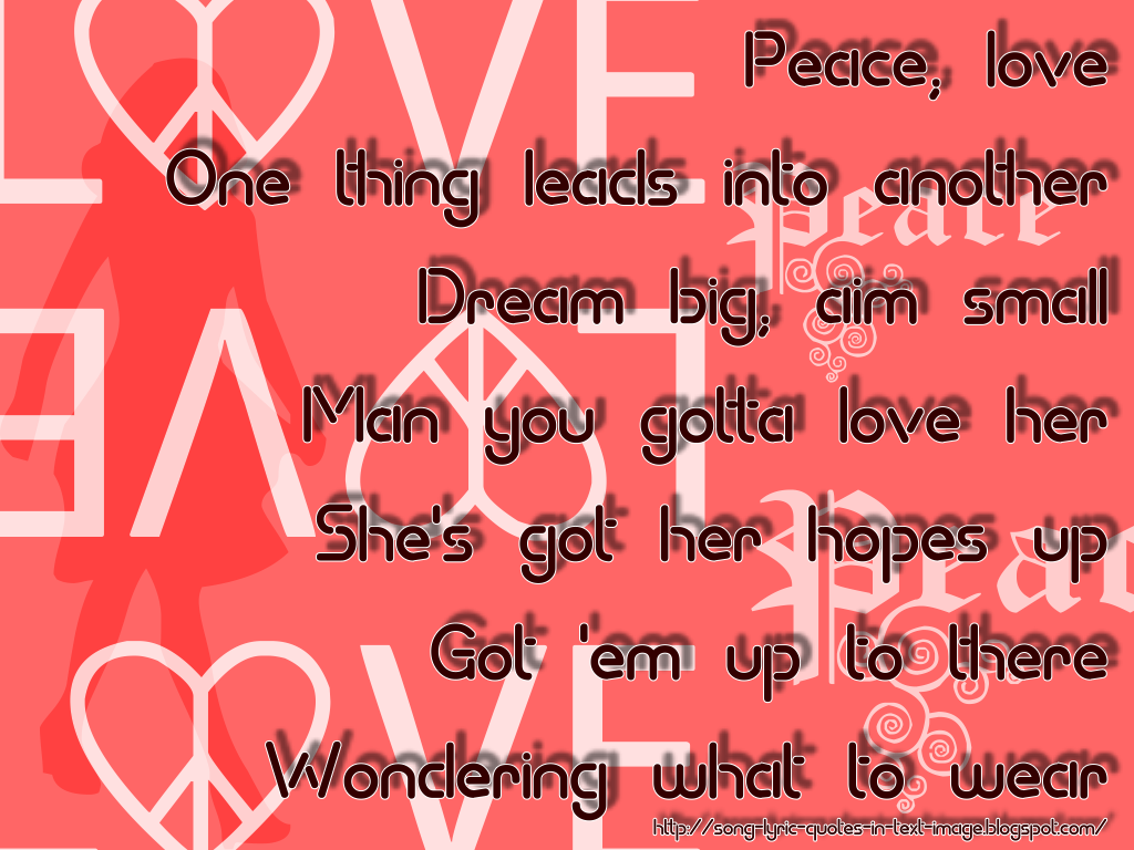 Love Song Quotes Quotes About Love Love Song Quotes