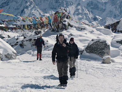 Image of Josh Brolin in Everest