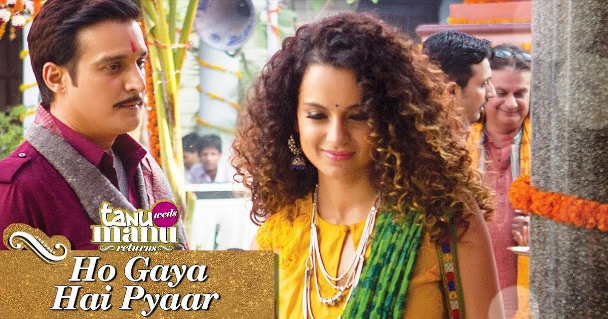 Tanu Weds Manu Returns Hindi Movie Mp3 Songs Free Download