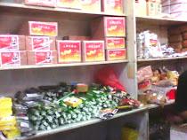 Toko Manisan Yen Yen Bandar Lampung
