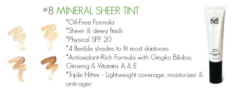top ten anti aging moisturizers