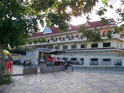 Phnom pros hotel & Restaurant