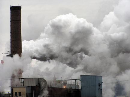 Jenis-jenis Pencemaran udara PSYCHOLOGYMANIA