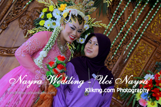 Wedding LENDRIK & TYO 09-10 Agustus 2015 | Tata Rias & Dekorasi : Nayra Wedding [ Uci Nayra] | Photo : Klikmg.com Photography