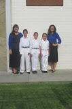 Luis, Mario, and Cesar's Baptisms-Metepec