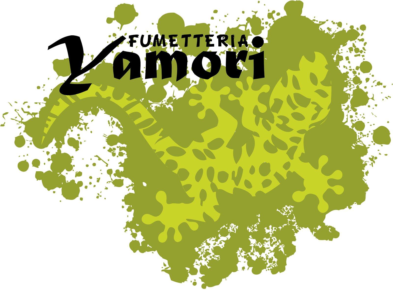 FUMETTERIA YAMORI