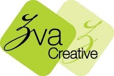 My mom (Jennifer Snyder) designs for ZVA Creative