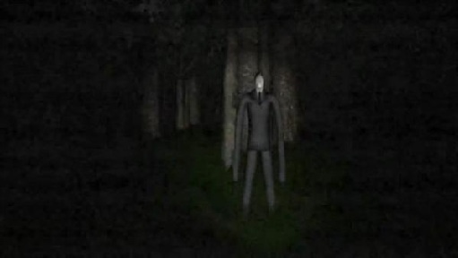 Slender Video Game Review