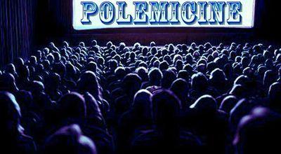Dejo en stand by este blog, pueden seguir mis comentarios ahora en el blog colectivo Polemicine.