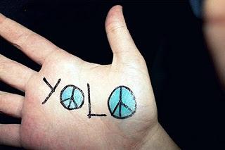 Khái niệm Yolo là gì