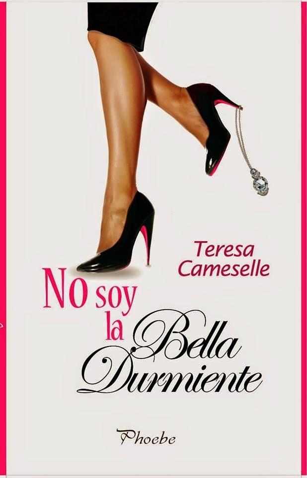Otra excelente novela de Teresa Cameselle