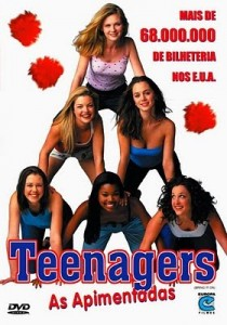 Teenagers – As Apimentadas Dublado