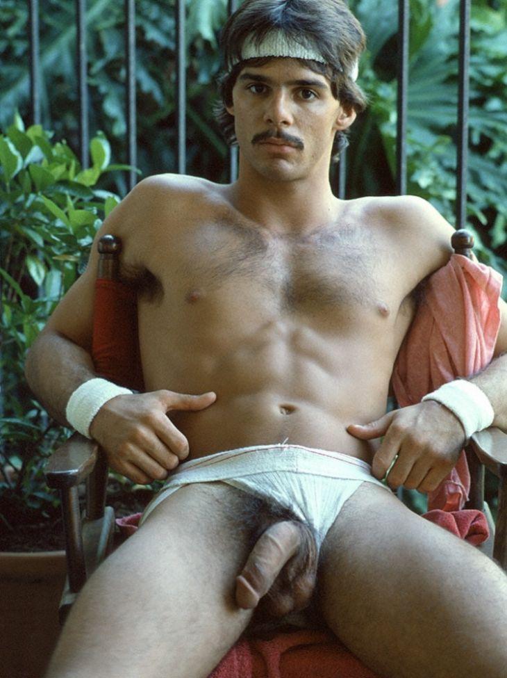 star Vintage jon porn king gay