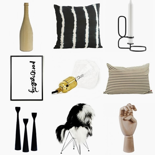 Get the style: Elin's home