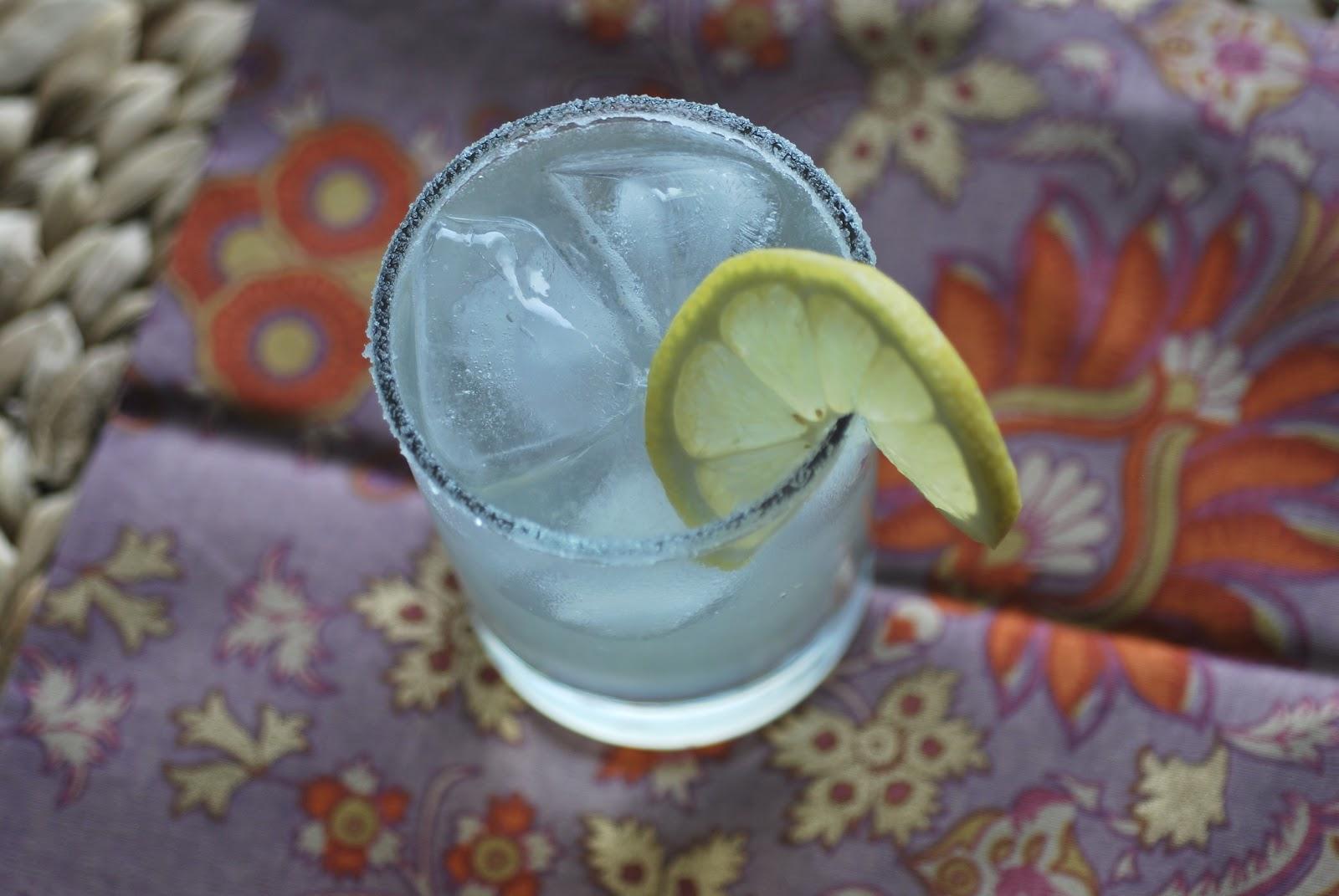 Call Me Fudge: Super Simple Lemonade (or Lemon Drop!)