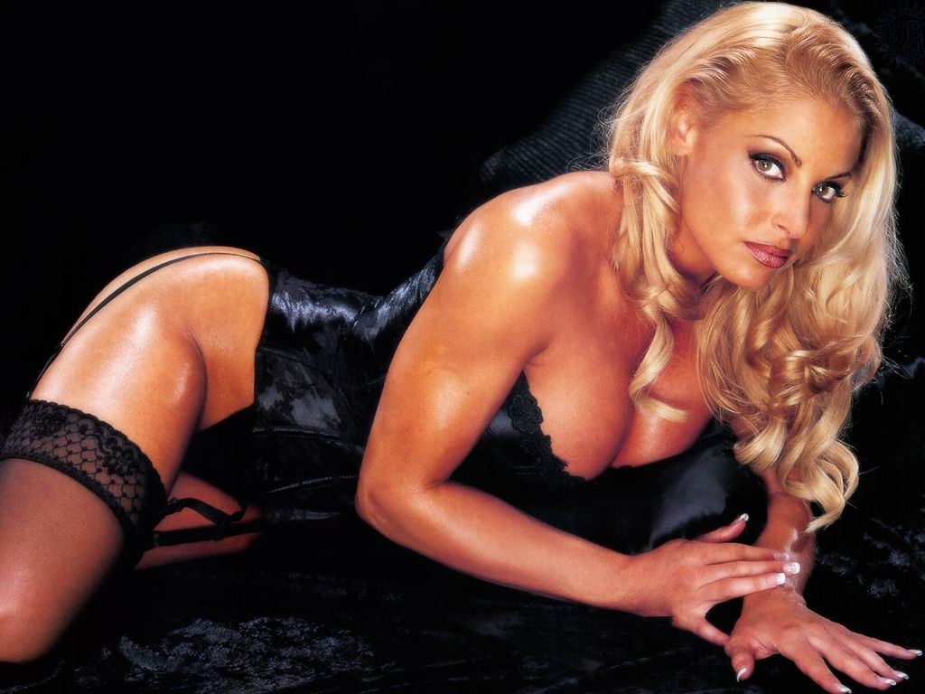 Trish stratus sexy Fotos